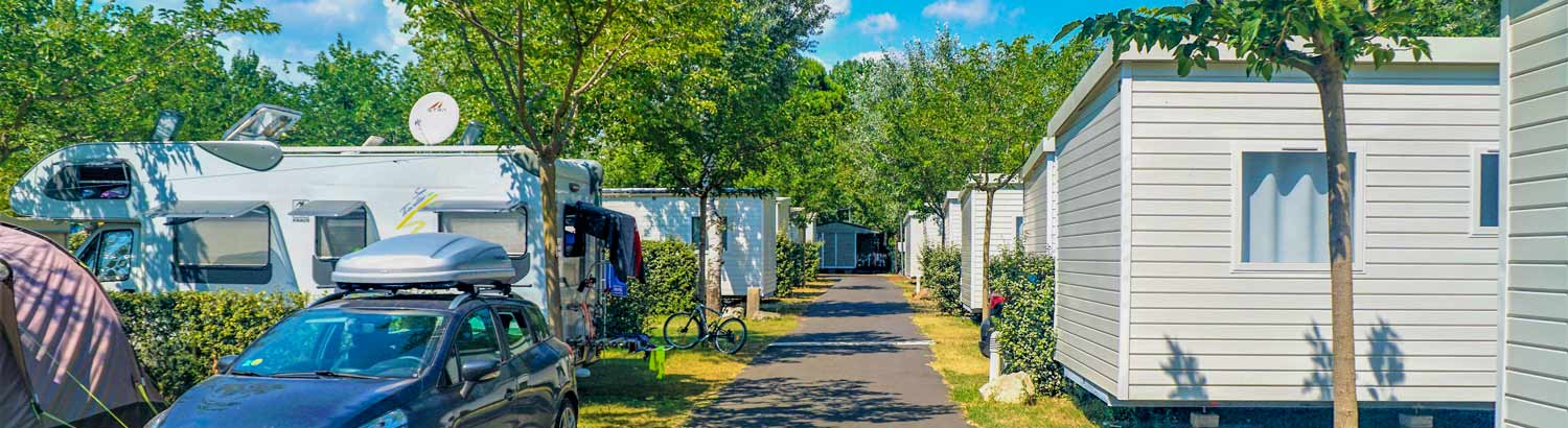 Camping familial hérault