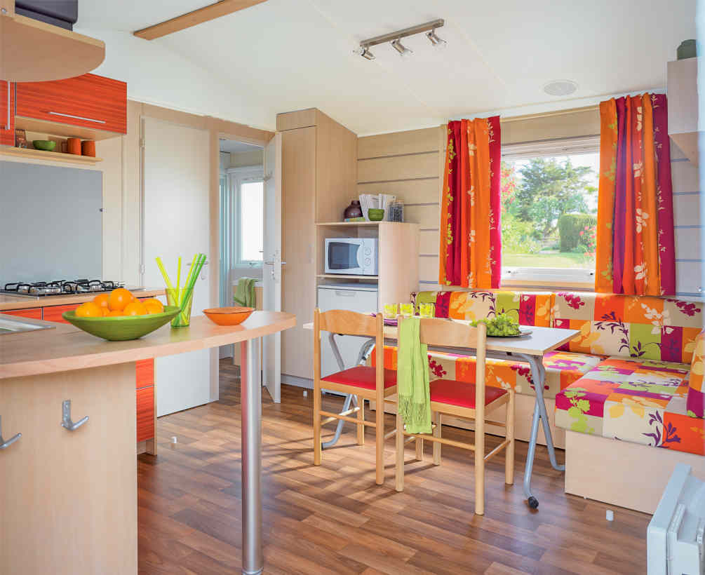 location mobil-home valras