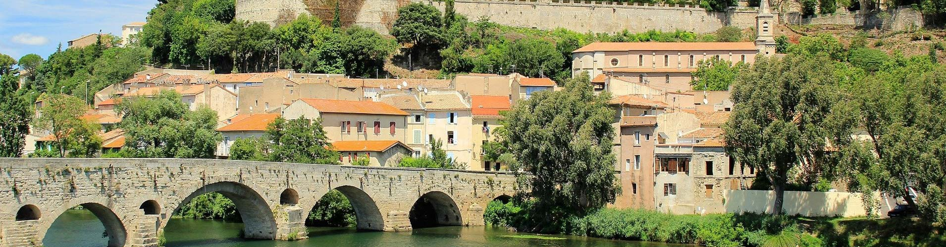 camping beziers